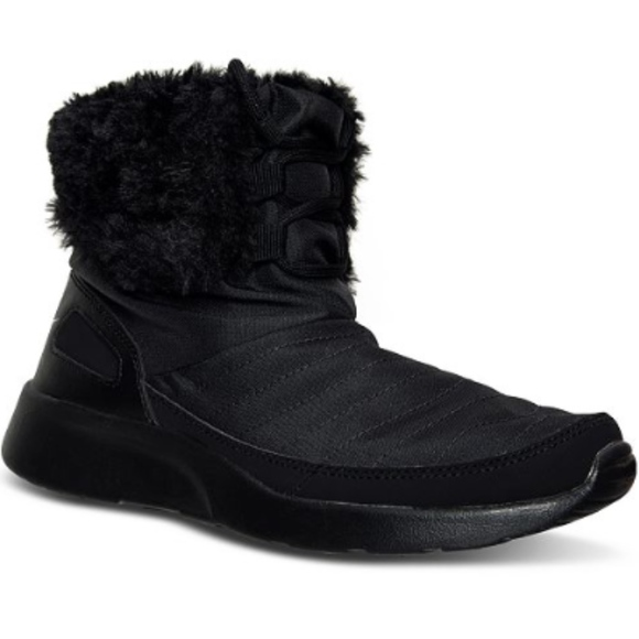 finest selection 55065 57005 Nike Kaishi Winter High Sneakerboots Ankle Bootie